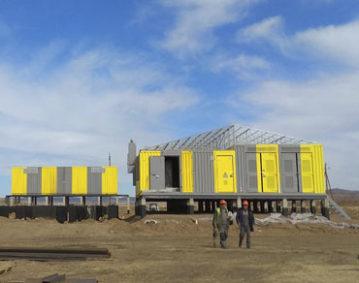 «МРСК Сибири» - «Бурятэнерго» ввели в эксплуатацию новый распределительный пункт РП производства БЭМП