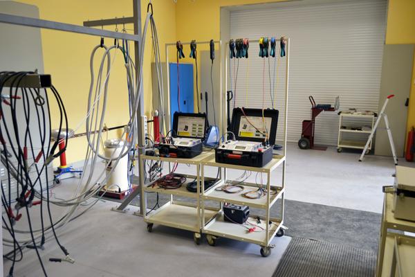 Лаборатория БЭМП DSC_4508