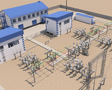Трансформаторы ISOCAST-R БЭМП на ПС Южная МРСК Северо-Запада16_08-370х296