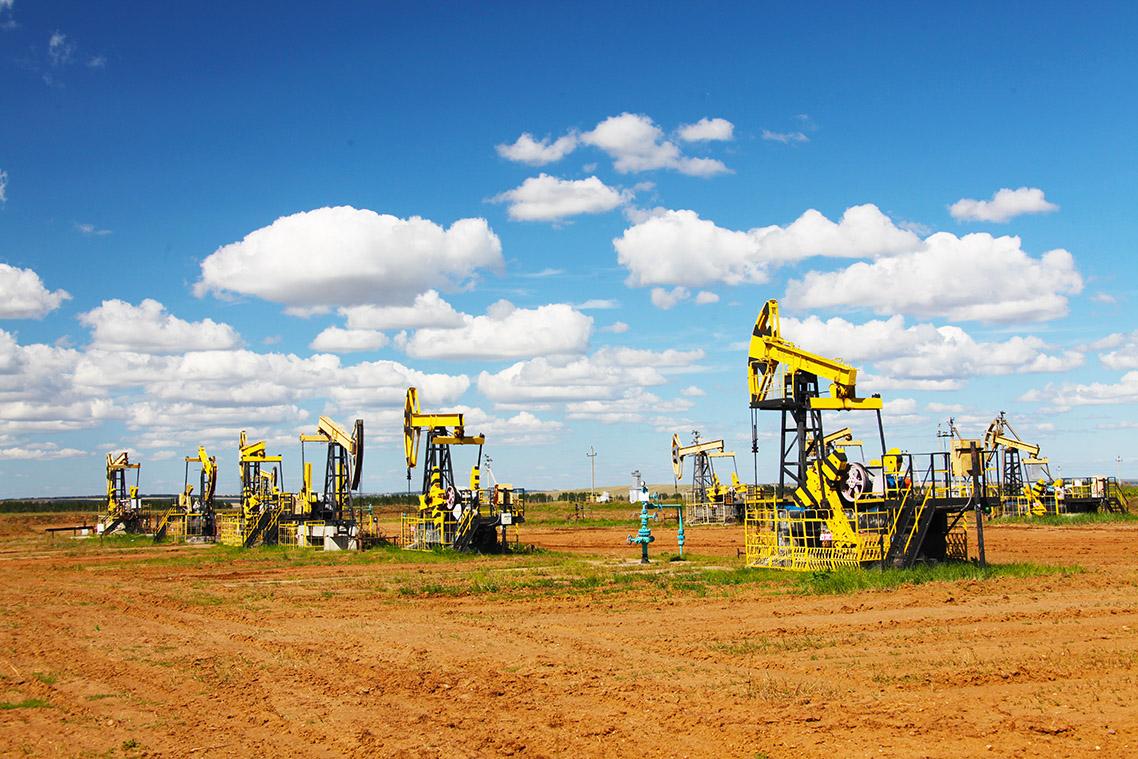 Для обеспечения электроснабжения геологоразведочных работ Удмуртнефть БЭМП поставило ЗРУ