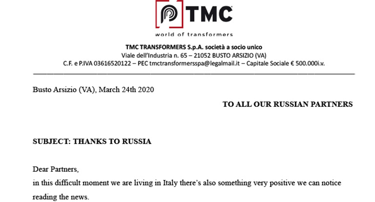 Thanks Russia from TMC TRANSFORMERS 768x450