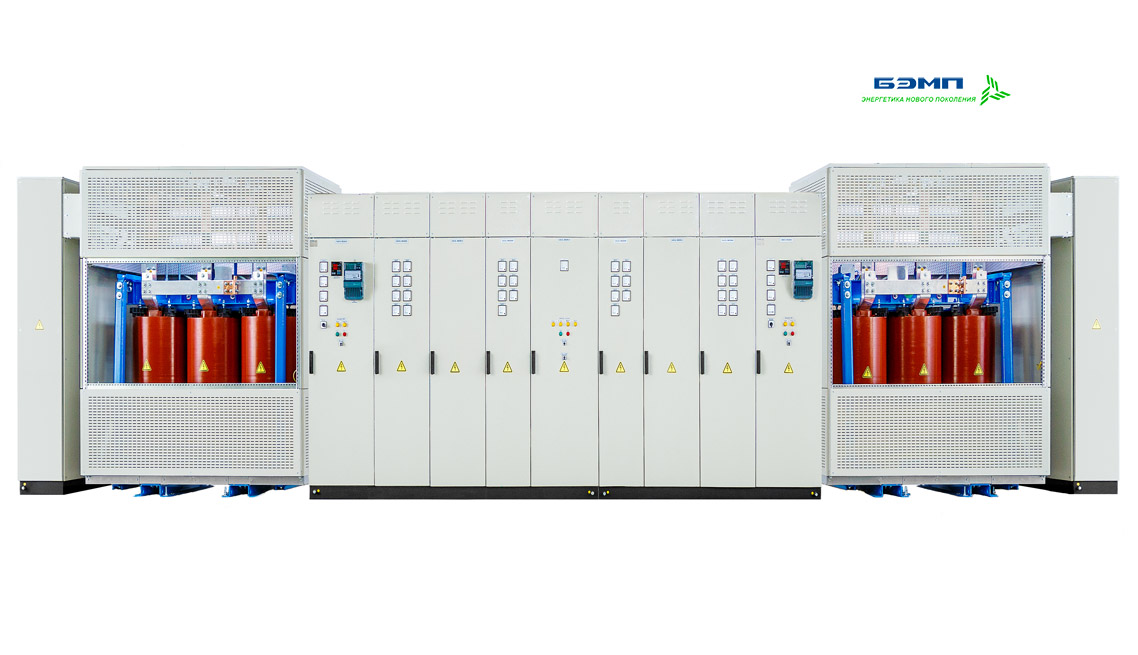 ТСЛ трансформаторы ISOCAST-R БЭМП 10032227