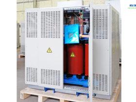 ТСЛ трансформаторы ISOCAST-R БЭМП 10032241