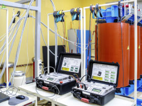 ТСЛ трансформаторы ISOCAST-R БЭМП 10032259