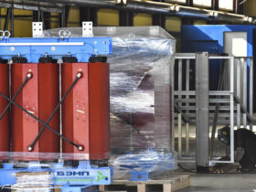 ТСЛ трансформаторы ISOCAST-R БЭМП 10032304