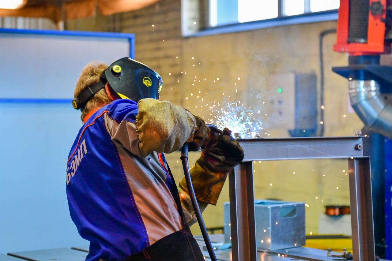 Персонал и условия труда на заводе БЭМПbemp (33)
