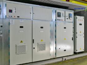 kru 35 Kedr BEMP Russia Complete switchgear